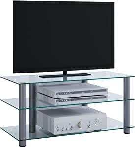 Glas TV Tische