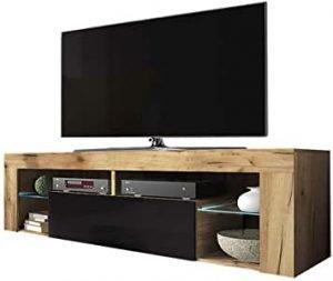 Holz TV Schränke