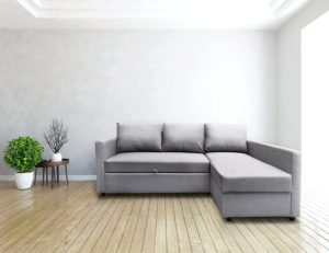 Sofas L-Form