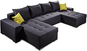 Sofas U-Form